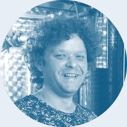 Jeroen Michels, Roomer